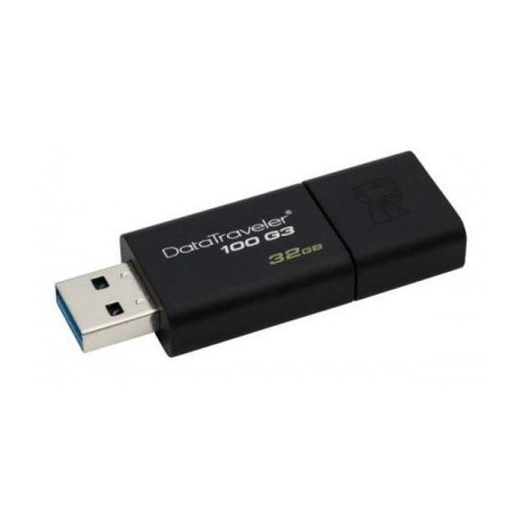 Kingston DataTraveler 100 G3 32GB DT100G3/32GB pendrive