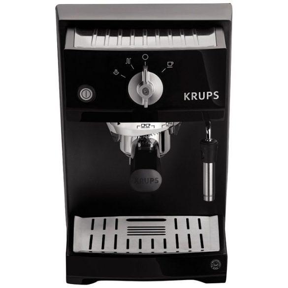 Krups XP521030 piano black kávéfőző