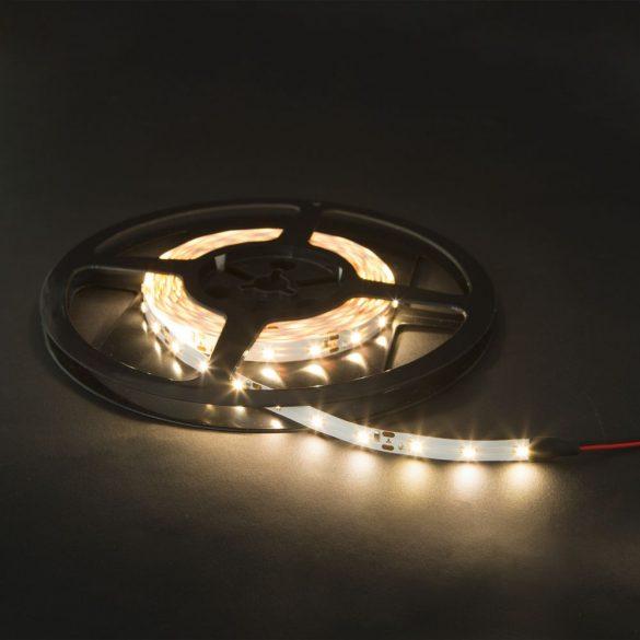 LED szalag 5m 60db/m 3000K (41006W)