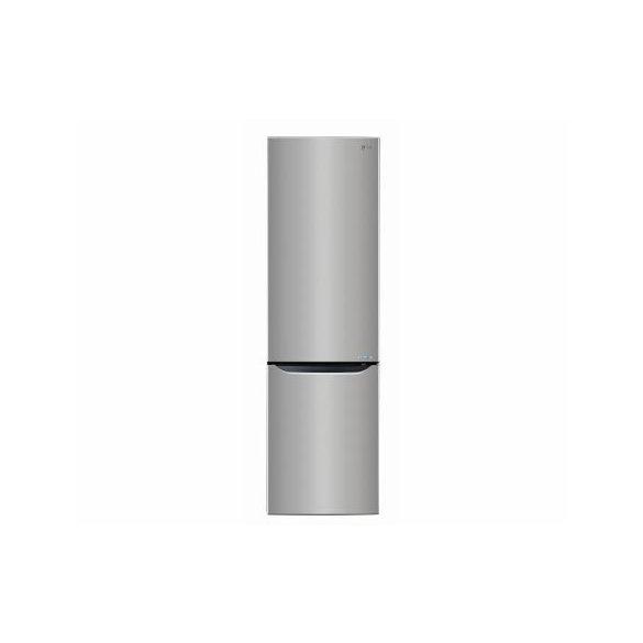 LG GBB530PZCFS Alaulfagyasztós hűtőszekrény