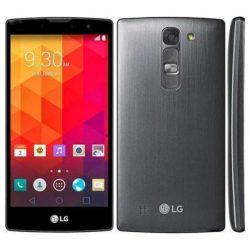 LG MAGNA okostelefon (titán)