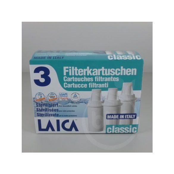 Laica F3A3 Vízszűrő kancsóhoz filter