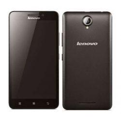 Lenovo A5000 Dual SIM okostelefon (fekete)