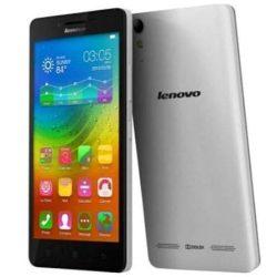 Lenovo A6000 Dual SIM okostelefon (fehér)