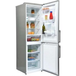 LG GBF539PVQWB Alulfagyasztós hűtőszekrény vízadagolóval