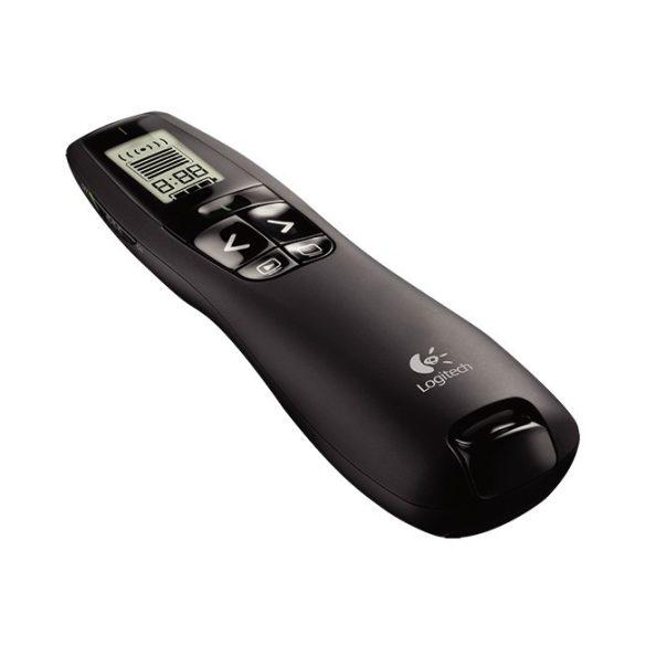 Logitech R700 Vezeték nélküli presenter