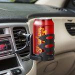 MNC autós italtartó szellőzőrácsba (55030)