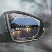 MNC Vízlepergető fólia visszapillantó tükörre - 2 db / csomag (55691A)