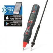Maxwell Smart, Bluetooth digitális toll multiméter (25520)