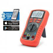 Maxwell Smart, Bluetooth digitális multiméter (25521)