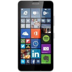 Microsoft LUMIA 640 DS okostelefon (fehér)