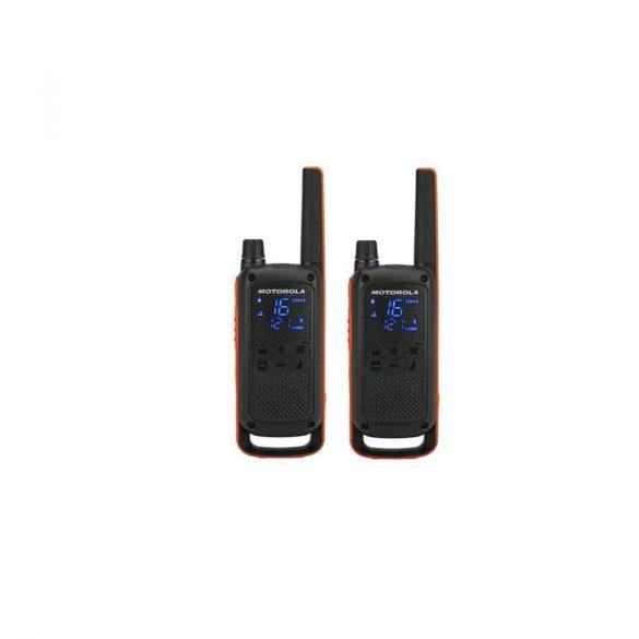 Motorola Talkabout T82 walkie talkie (2db)