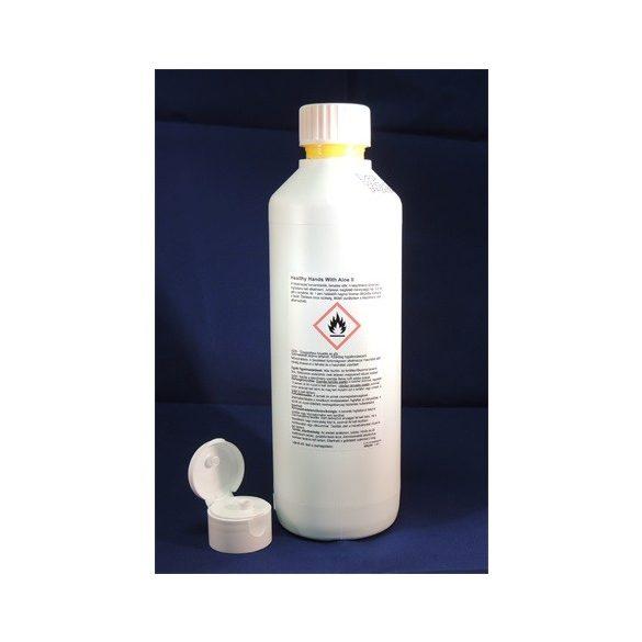 NCH Healthy Hands with Aloe II kézfertőtlenítő gél 500ml