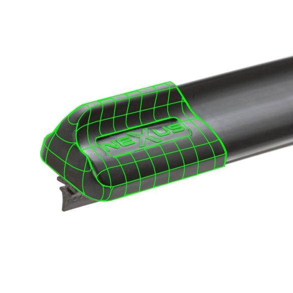"""Nexus professzionális univerzális ablaktörlő 26""""-66cm (55726)"""