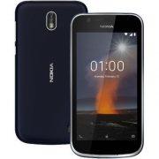Nokia 1 DS mobiltelefon - kék