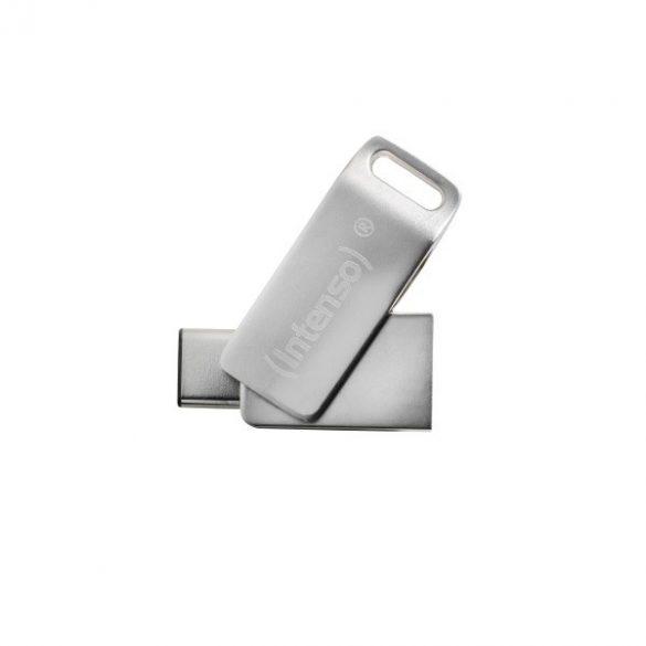 INTENSO Pendrive - 32GB USB3.0/Type-C, cMobile Line