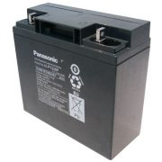 Panasonic LC-P1220P 12V 20Ah zárt ólomakkumulátor