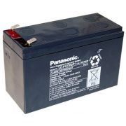 Panasonic LC-P127R2P1 12V 7.2Ah zárt ólomakkumulátor
