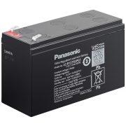Panasonic LC-R127R2PG1 12V 7.2Ah zárt ólomakkumulátor