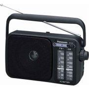 Panasonic RF2400DEGK táskarádió