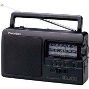 Panasonic RF3500E9K táskarádió