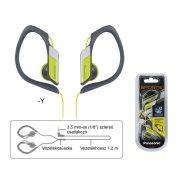 Panasonic RP-HS34E-Y fülhallgató