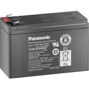 Panasonic UP-VW1245P1 12V 270W nagy áramú zárt ólomakkumulátor