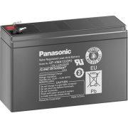 Panasonic UP-VWA1232P2 12V 192W nagy áramú zárt ólomakkumulátor
