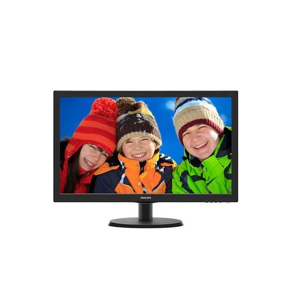Philips 223V5LHSB2/00 monitor