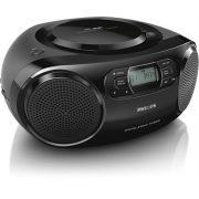 Philips AZB500/12 rádió cd-s