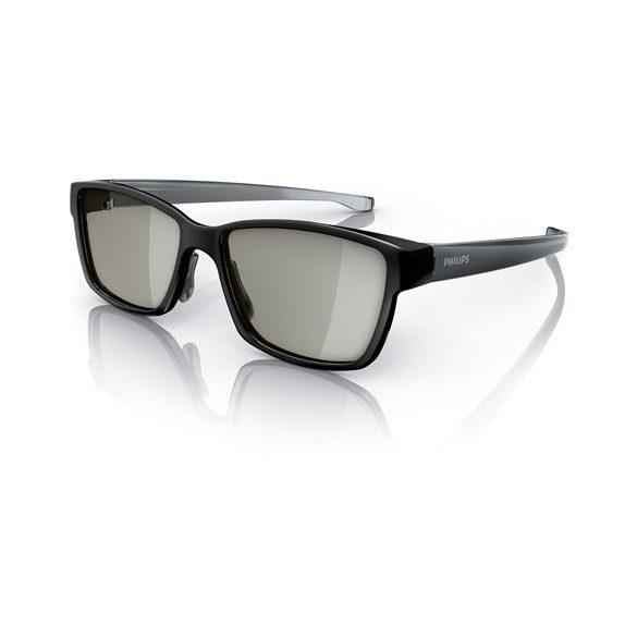 Philips PTA416 3d szemüveg