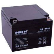 RedDot DD12280 12V 28Ah zselés gondozásmentes akkumulátor