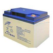 Ritar EV12-50 12V 50Ah elektromos járműmeghajtó akkumulátor