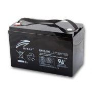 Ritar RA12-100-F12 12V 100Ah zárt ólomakkumulátor