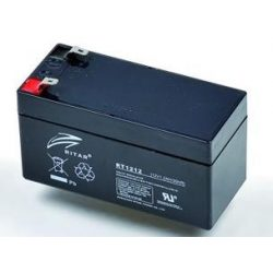Ritar RT1213-F1 12V 1.3Ah zárt ólomakkumulátor
