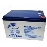 Ritar EV12-14-F2 12V 14Ah elektromos járműmeghajtó akkumulátor