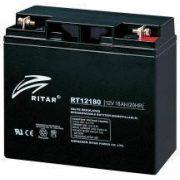 Ritar RT12180-F3 12V 18Ah zárt ólomakkumulátor