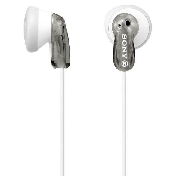 SONY MDRE9LPH.AE fülhallgató szürke