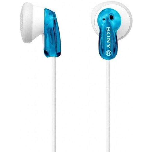 SONY MDRE9LPL.AE fülhallgató kék