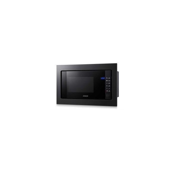 Samsung FG87SUB/XEO beépíthető mikrosütő