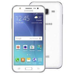 Samsung Galaxy J5 J500F/DS okostelefon (fehér
