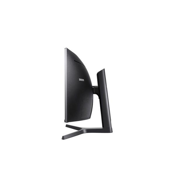 Samsung LC43J890DKUXEN Monitor