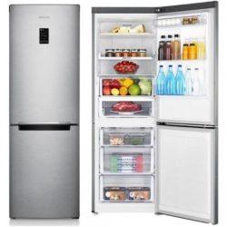 Samsung RB31HER2BSA/EF Alulfagyasztós hűtő