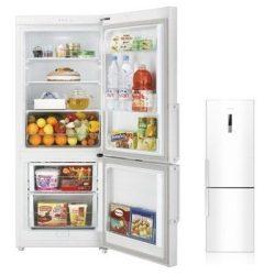 Samsung RL56GHGSW1/XEF alulfagyasztós hűtőszekrény