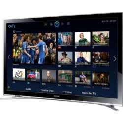 Samsung UE32J4500AWXXH Smart LED televizió