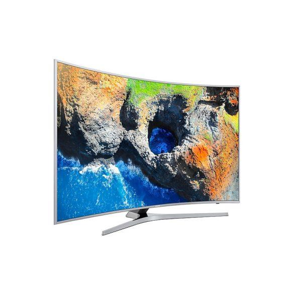 Samsung UE49MU6502UXXH SMART LED televízió