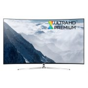 "Samsung UE55KS9000LXXH 4K ívelt Smart UHD TV 55"""