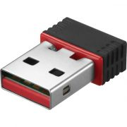 Sandberg Hálózati adapter WiFi N - Micro WiFi USB Dongle (USB; 150Mbps, 2,4GHz)