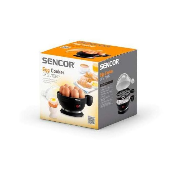 Sencor SEG710BP Tojásfőző