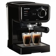 Sencor SES1710BK kávéfőző